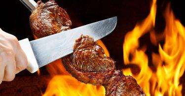 Como temperar carne para churrasco