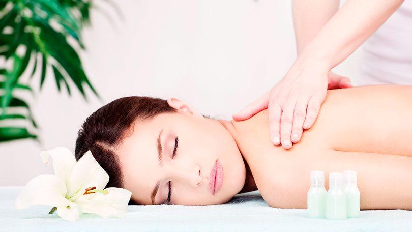 Contraindicações da massagem