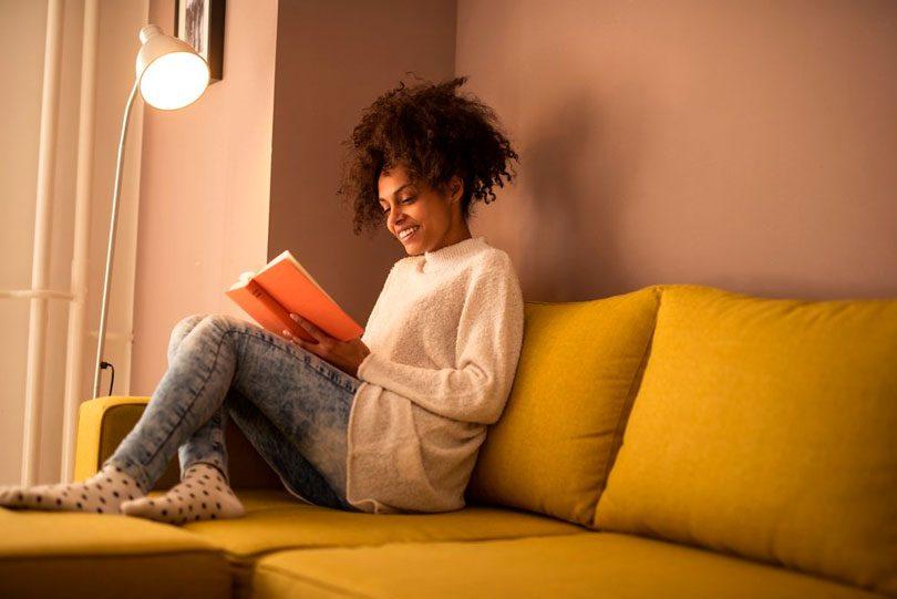 Importância da leitura para os terapeutas