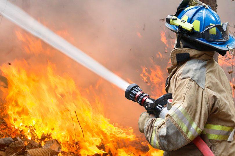 Lições que podemos aprender com os bombeiros na massoterapia