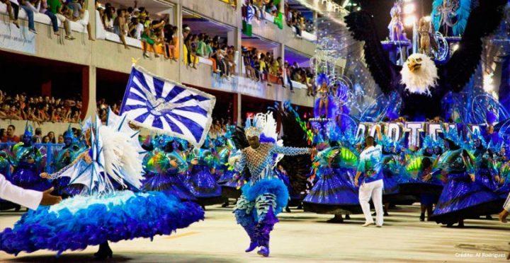 Diretor De Carnaval Deixa Tradicional Escola De Sp: Folia E Tradição: Confira 15 Curiosidades Sobre O Carnaval