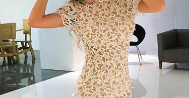 Vestidos de guipir