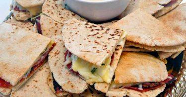 Torta árabe