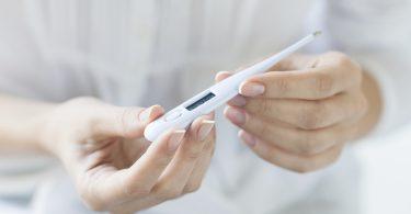 Temperatura basal para engravidar