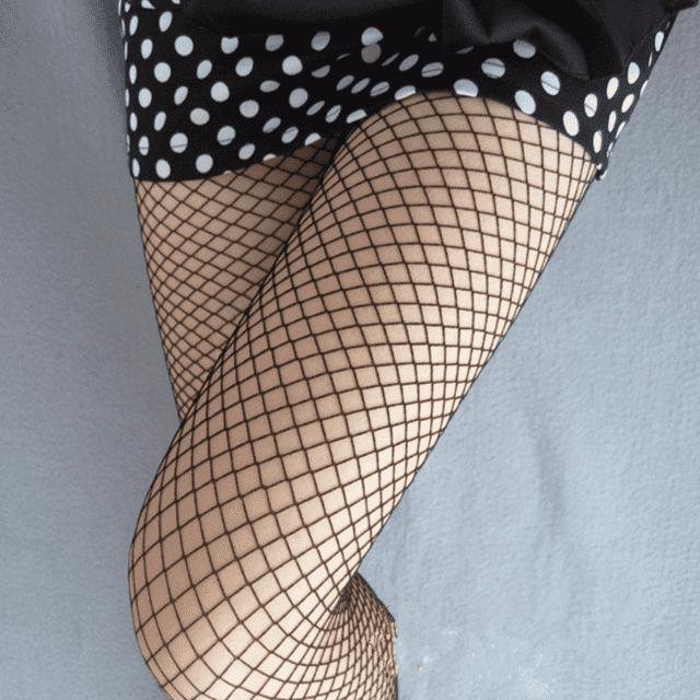 Tipos de meia-calça