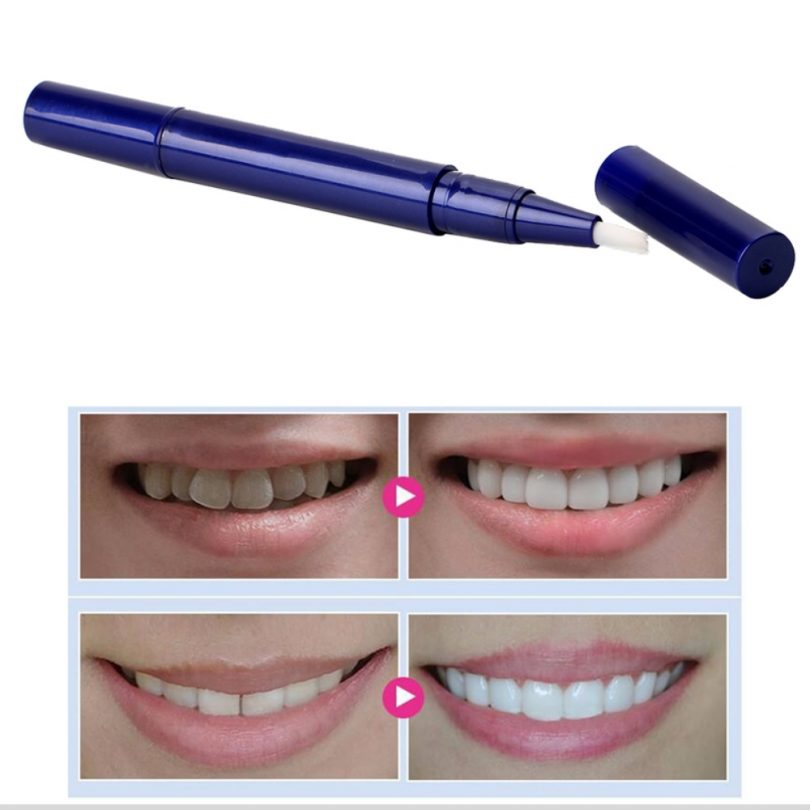Caneta Clareadora Dental O Que E Como Funciona E Como Utilizar