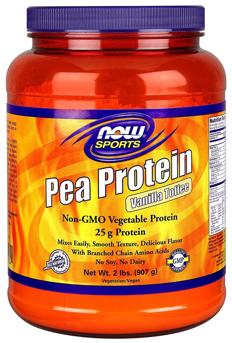 a528e6b21 Saiba tudo sobre a pea protein (proteína da ervilha) - Tudo Ela