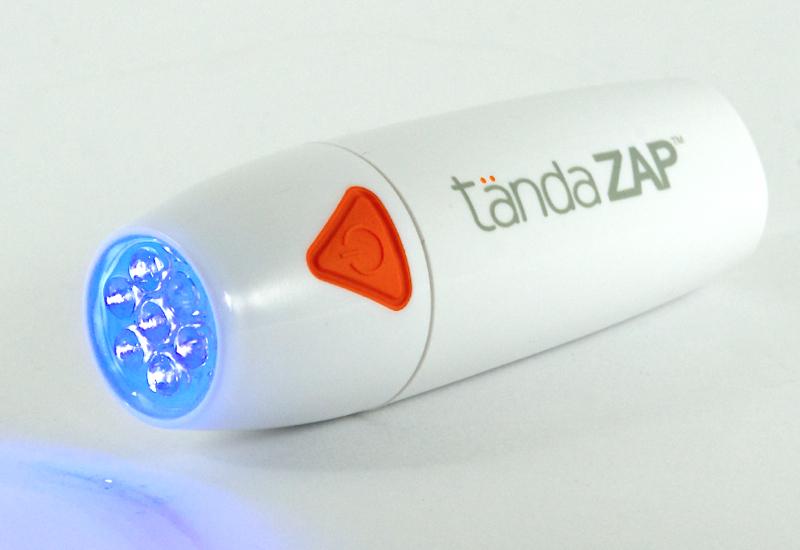 Tanda Zap