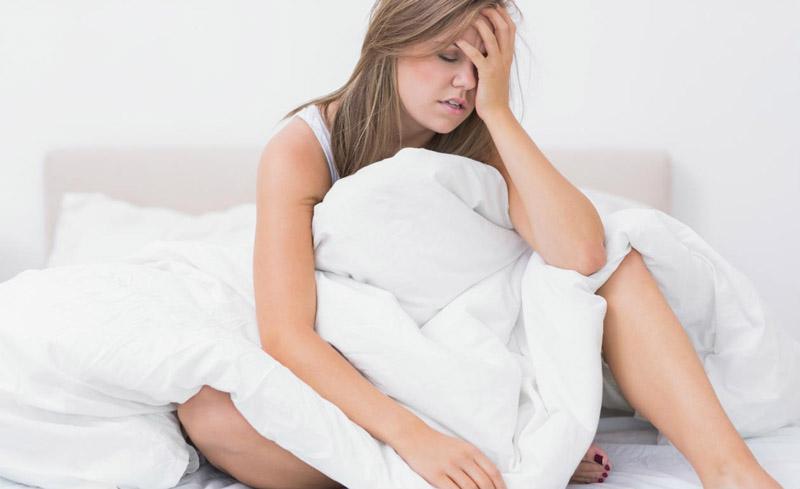 Enxaqueca Menstrual