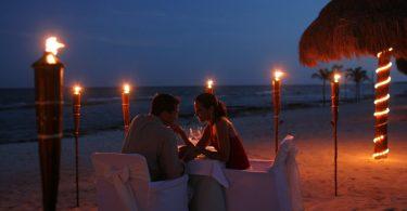 Dicas para preparar uma noite romântica