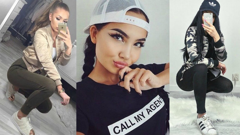 Garotas Tumblr para seguir