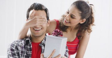 Ideias de surpresas para o marido