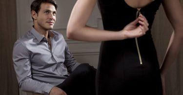 Como seduzir um homem?