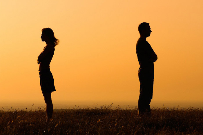 Como superar o fim do namoro