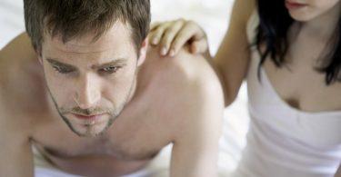 Falta de desejo sexual nos homens