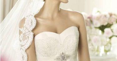 Mantilha de noivas