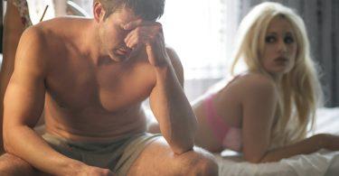 Pomadas para ejaculação precoce