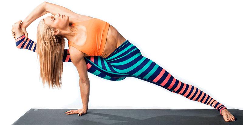 Power Yoga  conheça os maiores benefícios - Tudo Ela 3ac657db7ad7