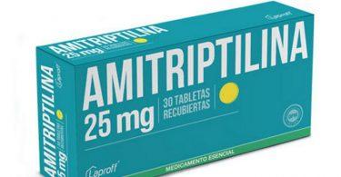 Amitriptilina para enxaqueca