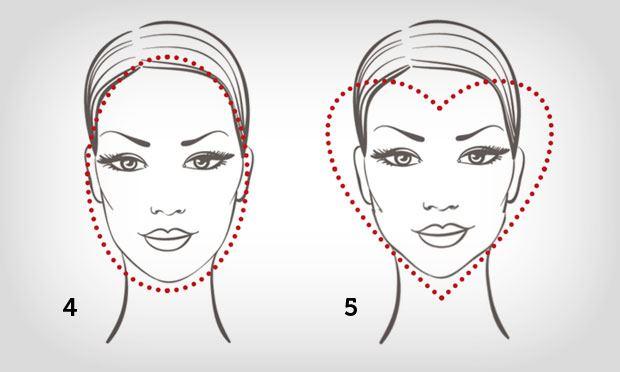 Antes de descobrir quais são os melhores cortes de cabelo para rosto  redondo, é importante saber se você realmente possui as características  desse tipo de ... 1ca027a42d
