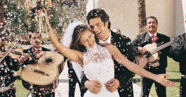 Escolher banda para casamento