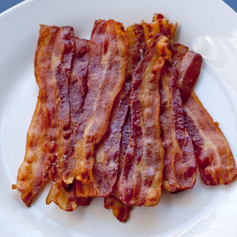 Benefícios do Bacon