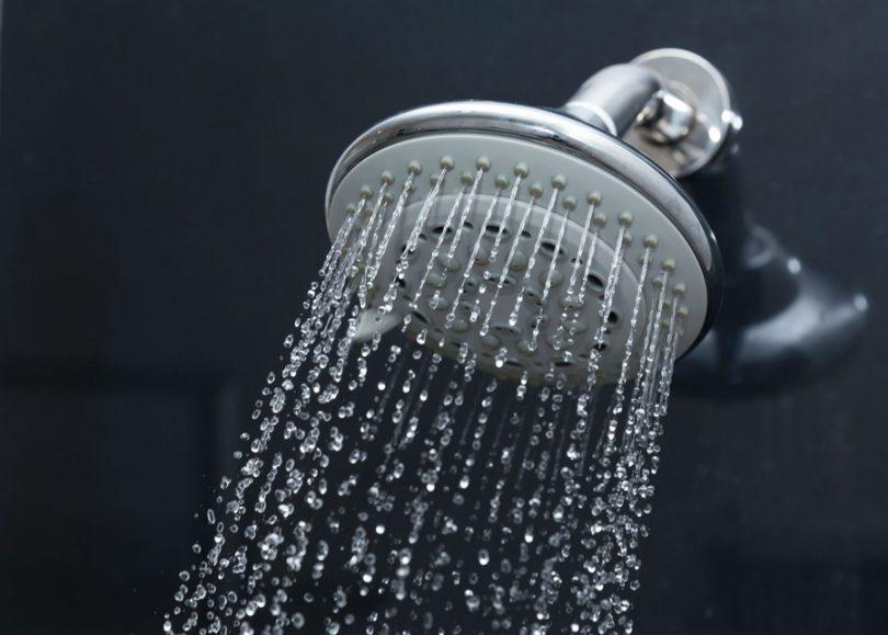 Benefícios do banho gelado