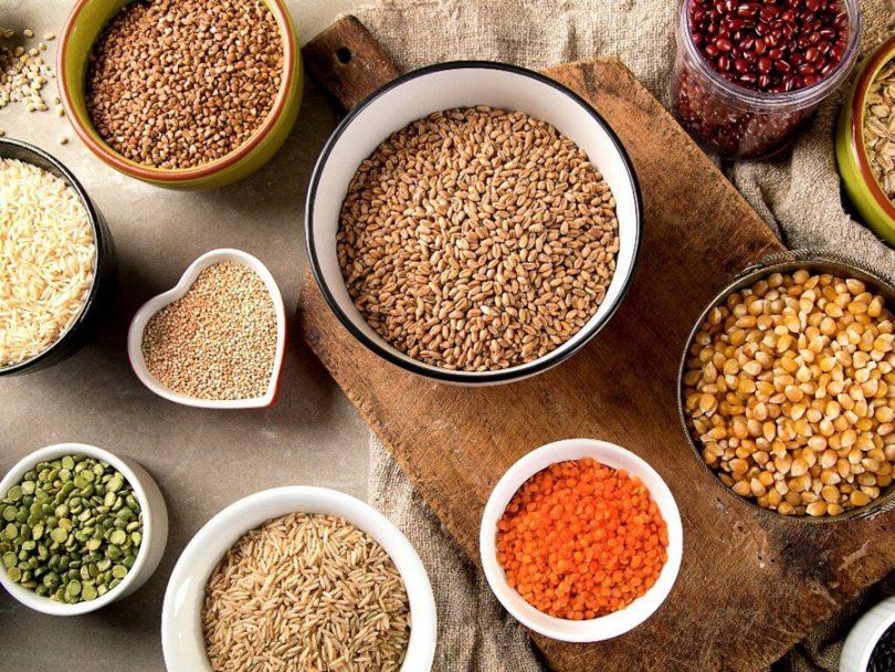 Benefícios dos alimentos integrais