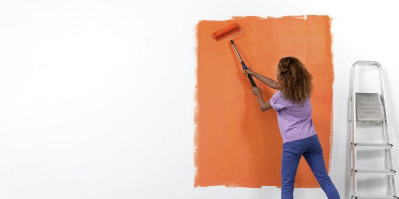 Cores para pintar a casa
