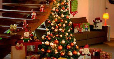 Fotos de árvore de Natal