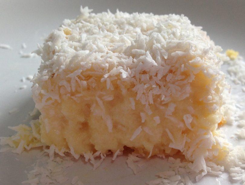 Receitas de bolo gelado