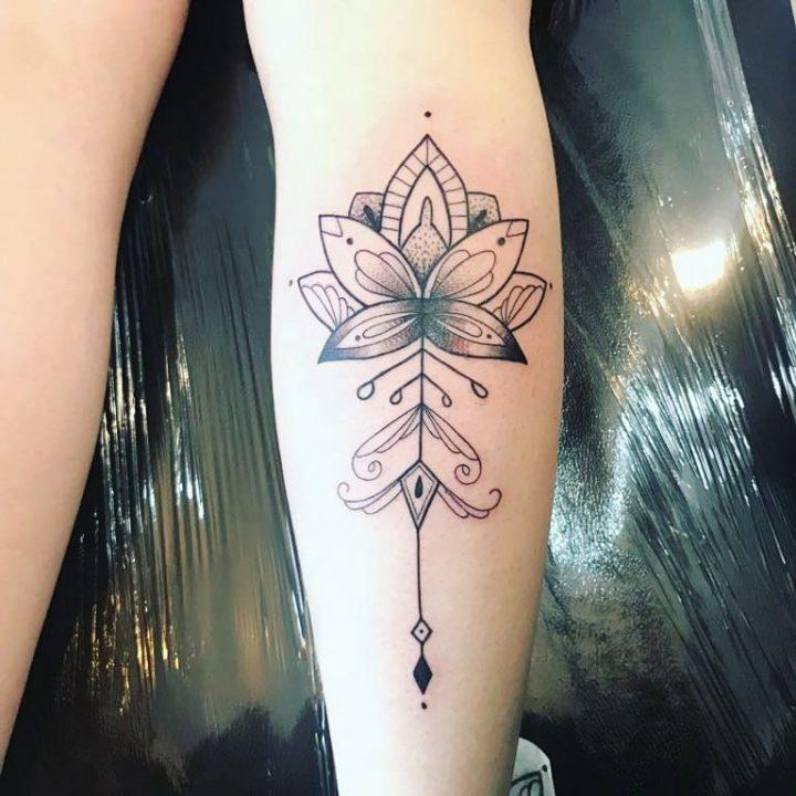 Tudo O Que Você Precisa Saber Antes De Fazer Uma Tatuagem
