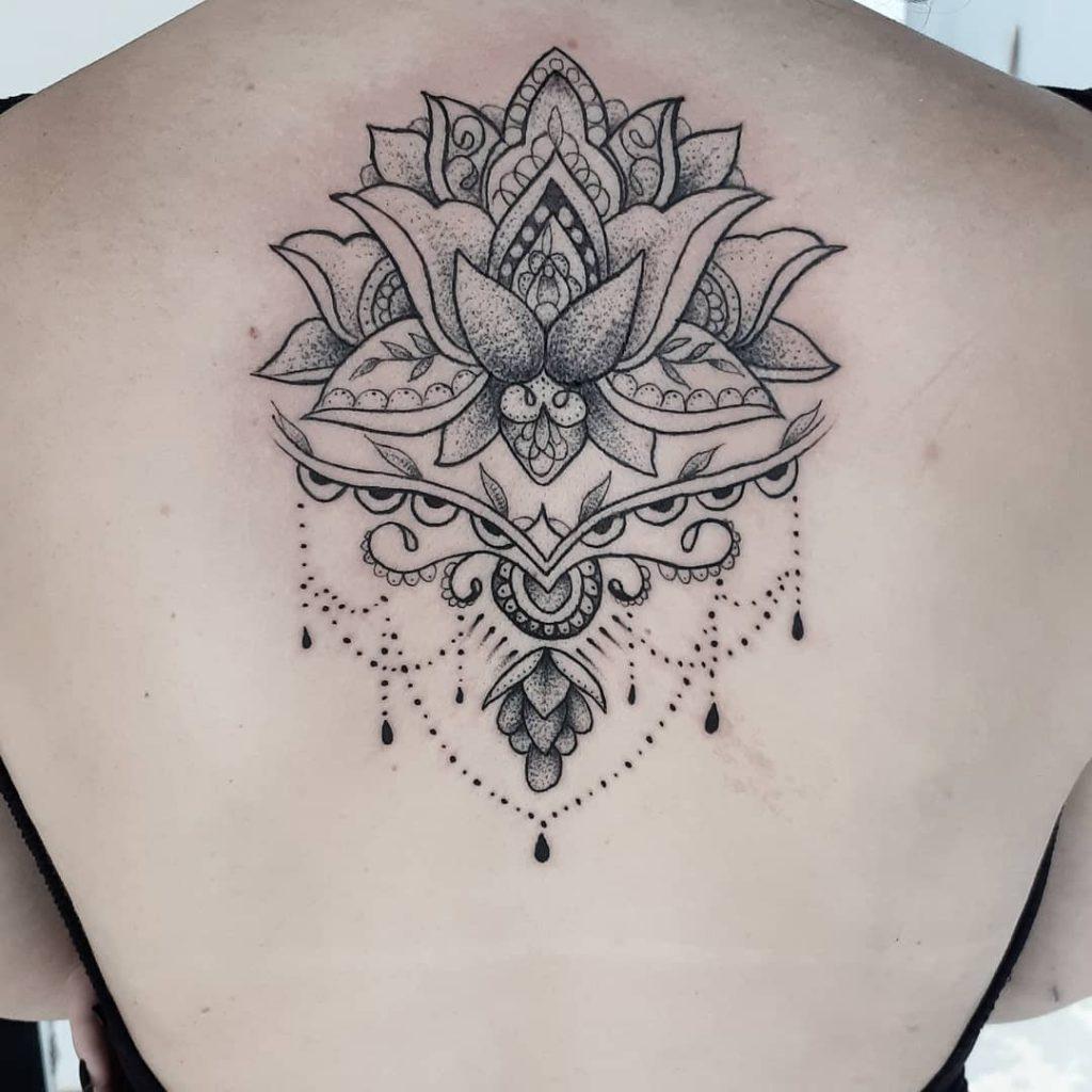 Tatuagem Flor De Lótus Significados Em Culturas Diferentes