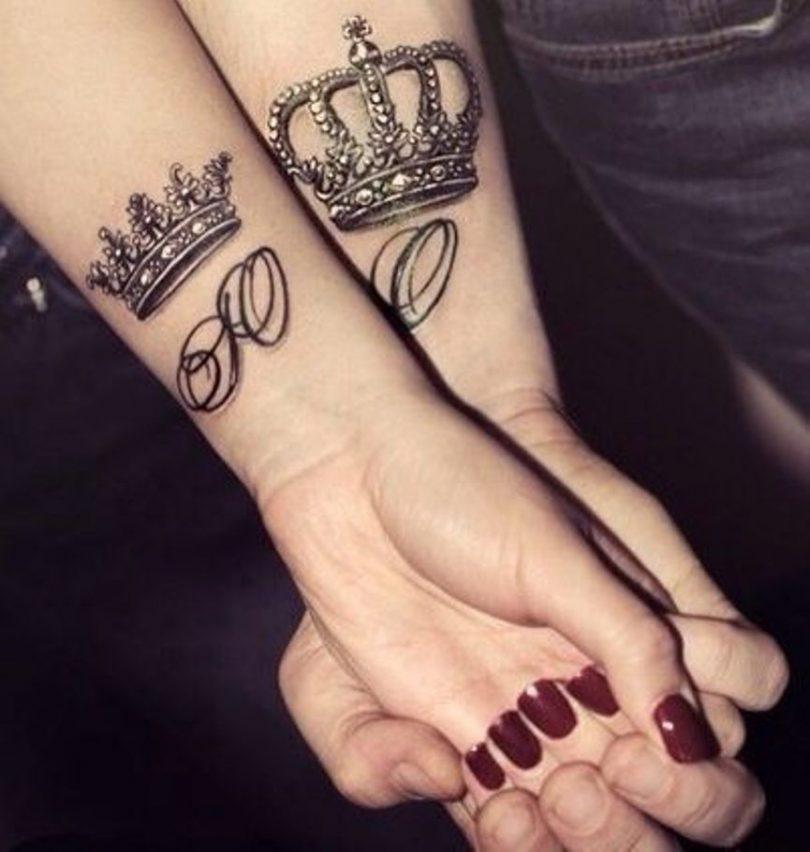 Significado Da Tatuagem De Coroa Estilos Dicas Para Se
