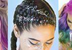 Penteados para o Carnaval
