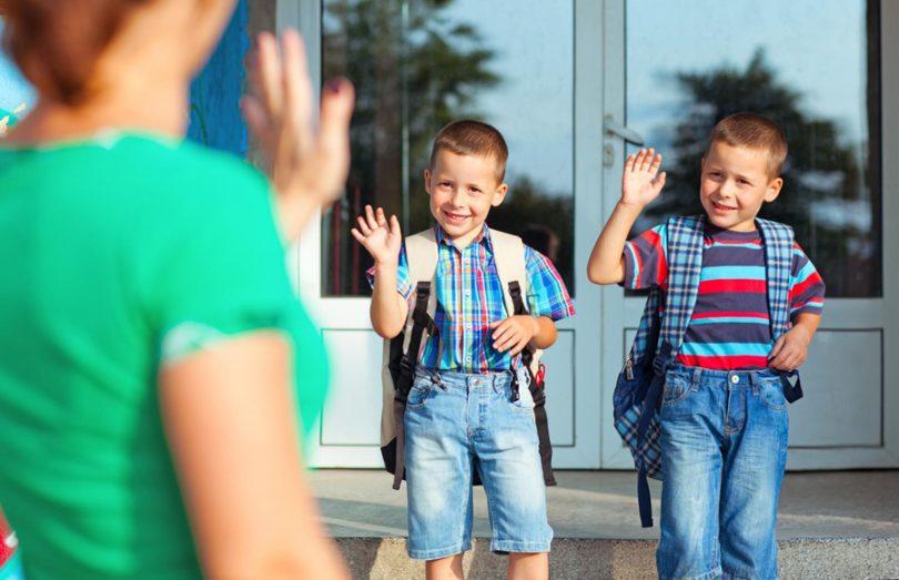 Como escolher a escola para o seu filho