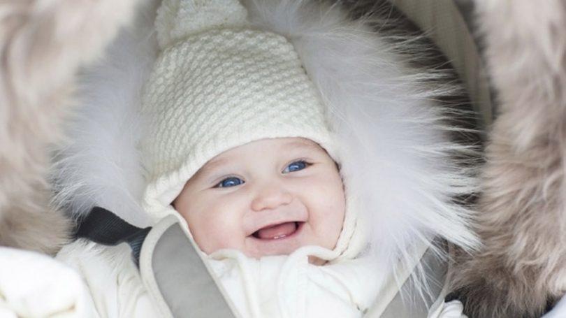 Como saber se o bebê está com frio ou calor