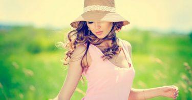 Perfumes femininos para dias quentes