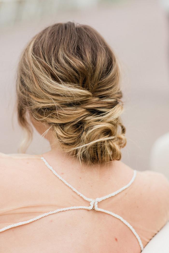 Penteados para madrinha de casamento