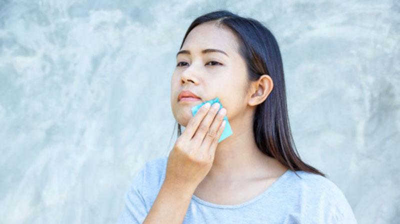 Diluidor de maquiagem