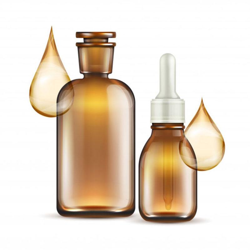 Perfumes amadeirados