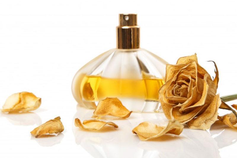 Perfumes antigos